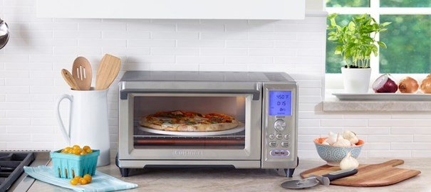 Toaster Oven Broilers